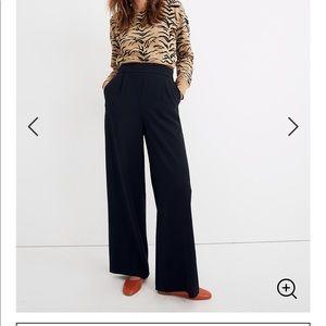 Huston Pull-On Full-Length Pants